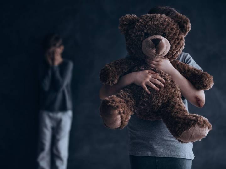 Zorgen voor getraumatiseerde kinderen