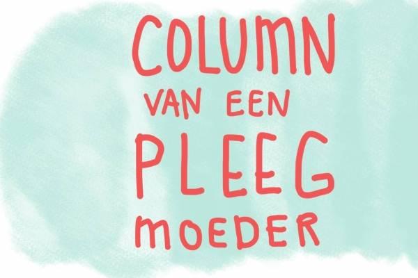 Column pleegouder