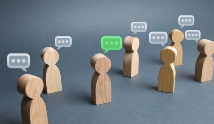 Dialoogmodel