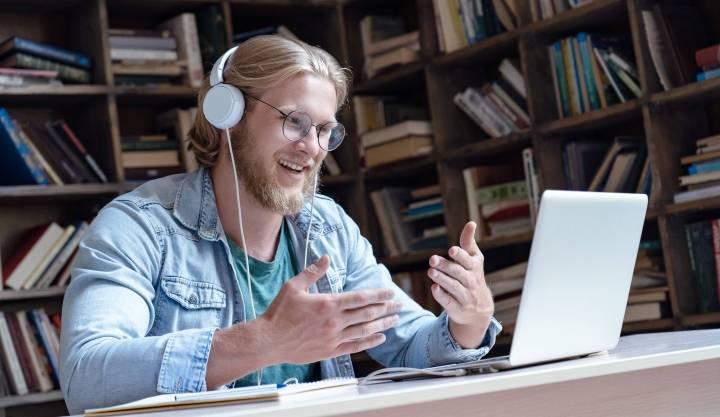 Training online hulpverlenen